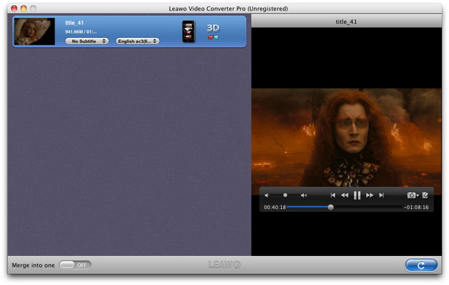 "Leawo Video Converter Pro – 视频转换软件丨""反""斗限免"
