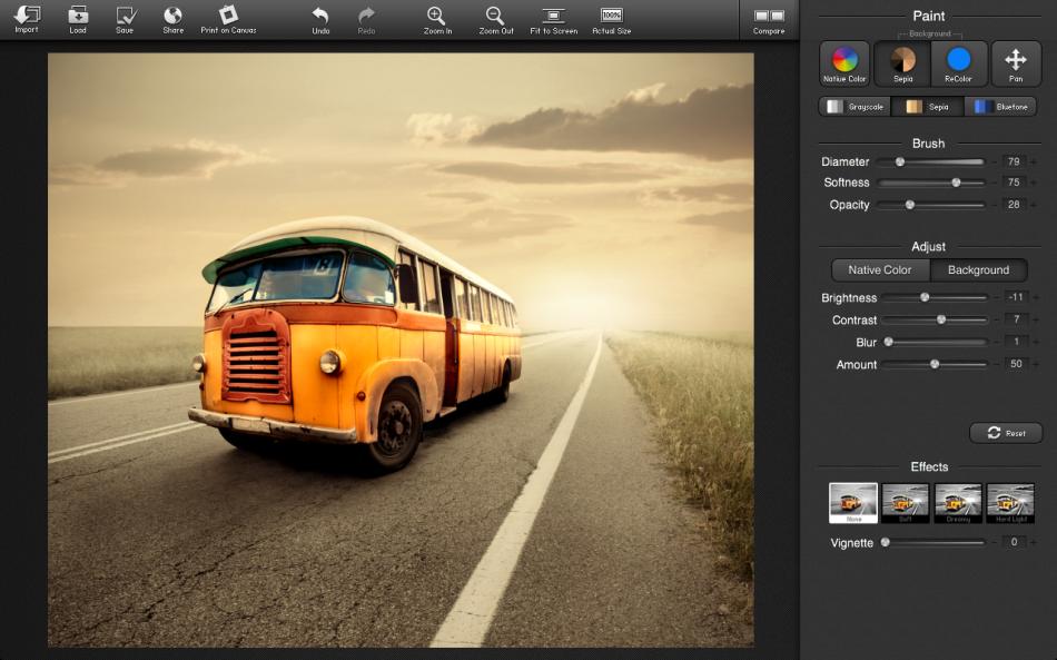 """免费获取 ColorStrokes 颜色飞溅工作室[OS X]丨""""反""""斗限免"""